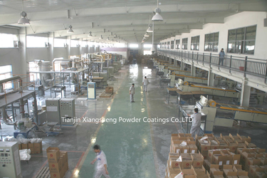 Greentech (Tianjin) Anti-corrosion Engineering Tech Co.,Ltd